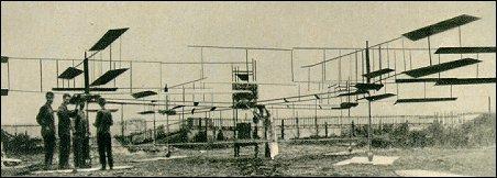 Bréguet-Richet Gyroplane